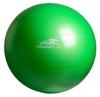 Мяч для фитнеса (фитбол) PowerPlay 4001 65см зеленый - фото 1