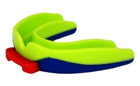 Капа боксерская PowerPlay 3312 green