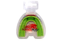 Фото 3 к товару Капа боксерская PowerPlay 3312 green