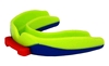 Капа боксерская PowerPlay 3312 green - фото 1