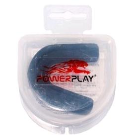 Фото 3 к товару Капа боксерская PowerPlay 3313 blue