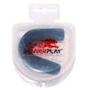 Капа боксерская PowerPlay 3313 blue - фото 3