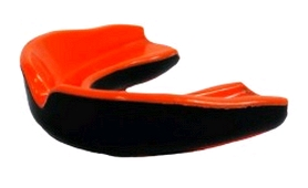 Капа боксерская PowerPlay 3315 red