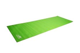 Фото 2 к товару Коврик для йоги (йога-мат) PowerPlay 4010 4 мм green