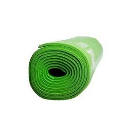Фото 3 к товару Коврик для йоги (йога-мат) PowerPlay 4010 4 мм green