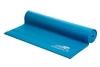Коврик для йоги (йога-мат) PowerPlay 4010 6 мм blue - фото 1