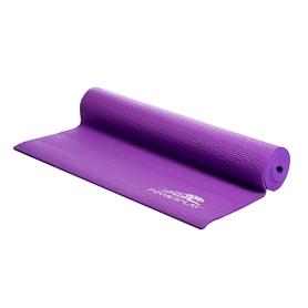 Коврик для йоги (йога-мат) PowerPlay 4010 6 мм purple