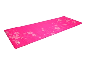 Фото 3 к товару Коврик для йоги (йога-мат) PowerPlay 4011 4 мм pink