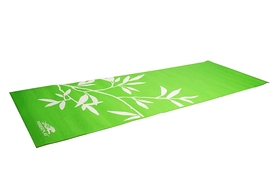 Фото 2 к товару Коврик для йоги (йога-мат) PowerPlay 4011 6 мм green