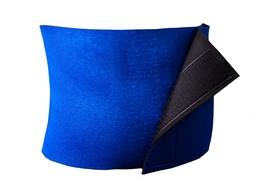 Фото 2 к товару Пояс для похудения PowerPlay 4301 синий