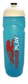 Бутылка спортивная PowerPlay Rocket Bottle 750 мл синяя