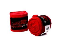 Бинты боксерские PowerPlay 3033 red (2 шт)