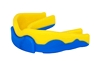 Капа боксерская детская PowerPlay 3301 yellow