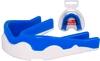Капа боксерская PowerPlay 3303 blue