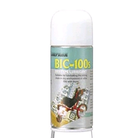 Смазка для цепи Chepark BIC-100 для сухих погодных условий 425 мл