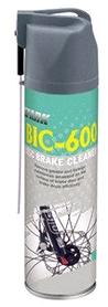 Жидкость для очистки ротора дискового тормоза Chepark BIC-600 425 мл