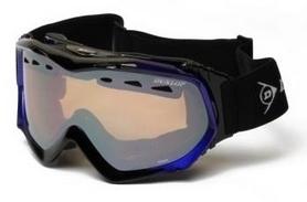 Маска лыжная Dunlop Shark 08