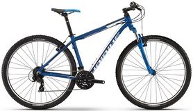 "Велосипед горный Haibike Big Curve 9.10 29"", рама - 50 (2016)"