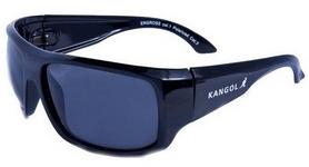 Очки солнцезащитные Kangol Engcross черные