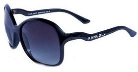 Очки солнцезащитные Kangol Fair черные