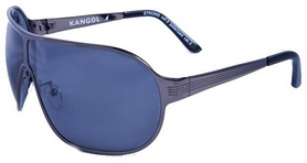Очки солнцезащитные Kangol Strong серые