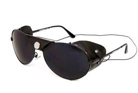Очки для альпинизма Dunlop 350 blk Julbo черные