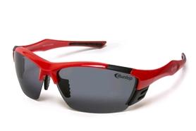Очки спортивные Dunlop 372.452 красные