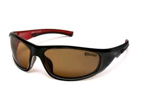 Очки спортивные Dunlop 333.526 черные