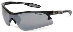 Очки спортивные Dunlop 354 Black