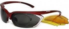 Очки спортивные Dunlop 368.406