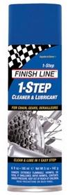 Смазка-очиститель два в одном Finish Line 1-Step TOO-20-06 180 мл