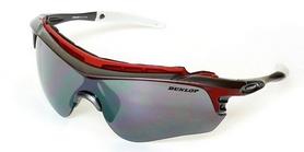 Очки спортивные Dunlop 325.421 красные