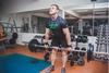 Крюки для тяги кожаные Onhillsport - фото 4