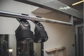 Фото 5 к товару Крюки для тяги кожаные Onhillsport