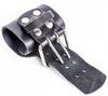 Повязка на кисть (напульсник) кожаная Onhillsport Extreme - фото 2