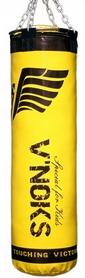 Фото 2 к товару Мешок боксерский детский V`Noks Gel Yellow