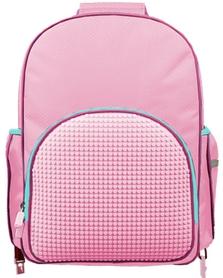 Рюкзак Upixel Rolling Backpack розовый