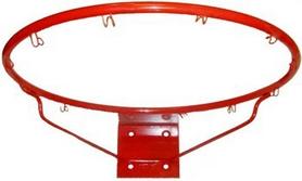 Фото 2 к товару Кольцо баскетбольоне детское Onhillsport GN-1507 №3