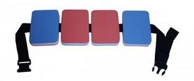 Распродажа*! Пояс для плавания 4-хсекционный Onhillsport PLV-2408