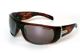Очки солнцезащитные Dunlop 331.504 black