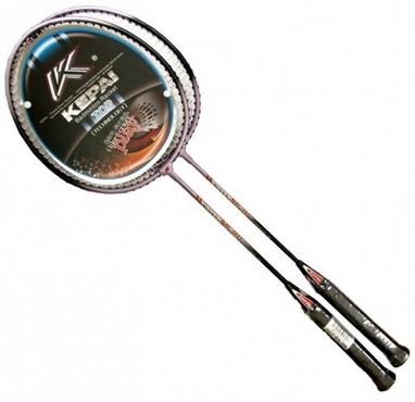 Ракетка для бадминтона Kepai KB-1310 (1 шт) - уцененная*