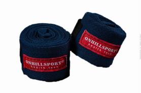 Бинты боксерские Onhillsport 5,5 м (2 шт)