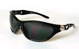 Очки солнцезащитные Dunlop 343 Blk black