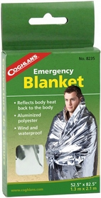 Одеяло для чрезвычайных ситуаций Coghlan's SC-8235