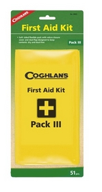 Набор первой помощи Coghlan's №3 SC-0003
