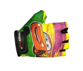 Велоперчатки детские PowerPlay 5473 Car