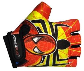 Велоперчатки детские PowerPlay 5473 Spider