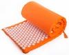 Коврик массажный Onhillsport MS-1273 оранжевый