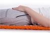 Коврик массажный Onhillsport MS-1273 оранжевый - Фото №3