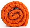 Коврик массажный Onhillsport MS-1273 оранжевый - Фото №5